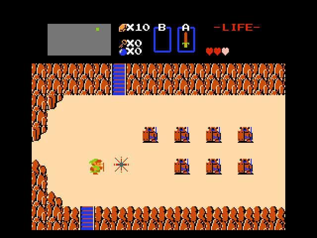 Zelda Classic - Free Legend of Zelda Remake AllGamesAtoZ com