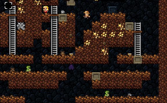 Spelunky Classic Screenshot