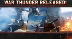 War Thunder Release