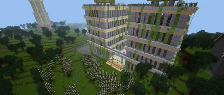 minecraft survival test download free