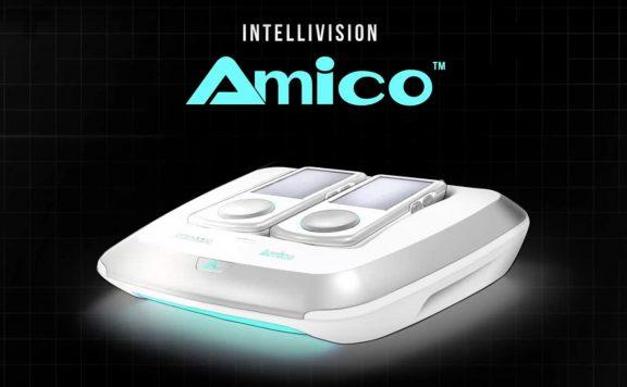 Intellivision Amico Console