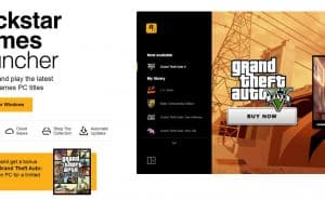 Grand Theft Auto San Andreas Free - Rockstar Games Launcher